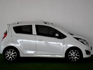 Chevrolet Spark 1.2 LT 5-Door - Image 17