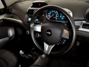 Chevrolet Spark 1.2 LT 5-Door - Image 18