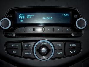 Chevrolet Spark 1.2 LT 5-Door - Image 20