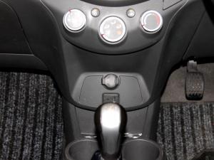 Chevrolet Spark 1.2 LT 5-Door - Image 23