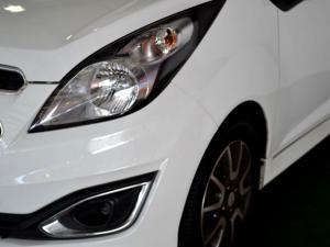 Chevrolet Spark 1.2 LT 5-Door - Image 27