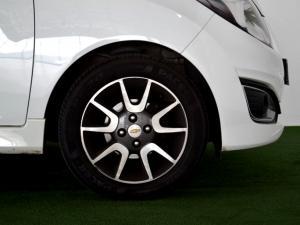 Chevrolet Spark 1.2 LT 5-Door - Image 8