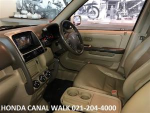 Honda CRV 2.0 Rvsi automatic - Image 3