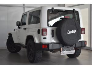 Jeep Wrangler 3.6L Sahara - Image 3