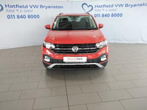 Volkswagen T-CROSS 1.0 Comfortline DSG - Image 12