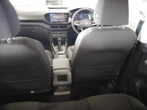 Volkswagen T-CROSS 1.0 Comfortline DSG - Image 5