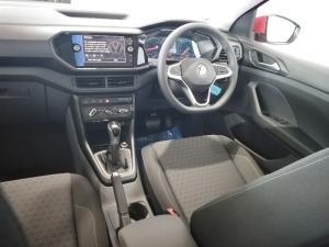 Volkswagen T-CROSS 1.0 Comfortline DSG - Image 6