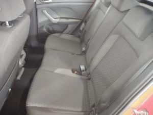 Volkswagen T-CROSS 1.0 Comfortline DSG - Image 7