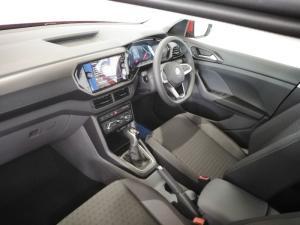 Volkswagen T-CROSS 1.0 Comfortline DSG - Image 8