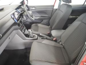 Volkswagen T-CROSS 1.0 Comfortline DSG - Image 9