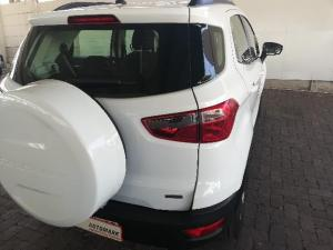 Ford Ecosport 1.0 Ecoboost Trend automatic - Image 8