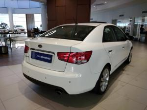 Kia Cerato sedan 2.0 SX - Image 7