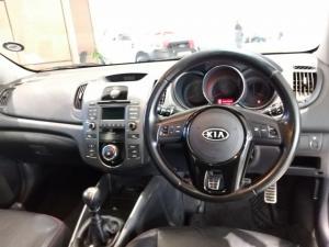 Kia Cerato sedan 2.0 SX - Image 9