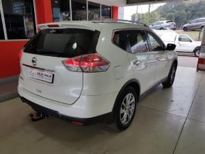 Nissan X-Trail 1.6dCi 4x4 LE - Image 4