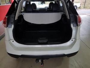 Nissan X-Trail 1.6dCi 4x4 LE - Image 6