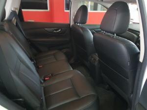 Nissan X-Trail 1.6dCi 4x4 LE - Image 7