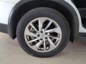 Nissan X-Trail 1.6dCi 4x4 LE - Image 9