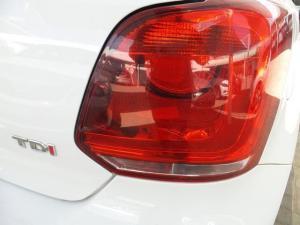 Volkswagen Polo 1.6 TDI Comfortline 5-Door - Image 10