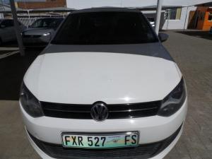 Volkswagen Polo 1.6 TDI Comfortline 5-Door - Image 2
