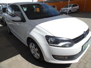 Volkswagen Polo 1.6 TDI Comfortline 5-Door - Image 3