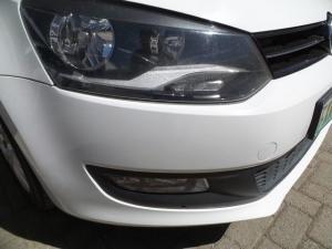 Volkswagen Polo 1.6 TDI Comfortline 5-Door - Image 6