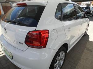 Volkswagen Polo 1.6 TDI Comfortline 5-Door - Image 7