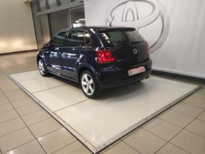 Volkswagen Polo 1.4 Comfortline - Image 3