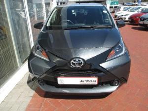 Toyota Aygo 1.0X- Play - Image 2