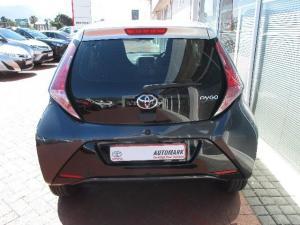 Toyota Aygo 1.0X- Play - Image 4
