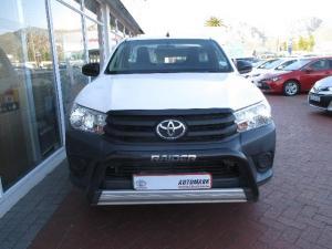 Toyota Hilux 2.4 GDS/C - Image 2