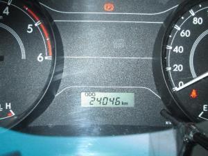 Toyota Hilux 2.4 GDS/C - Image 8