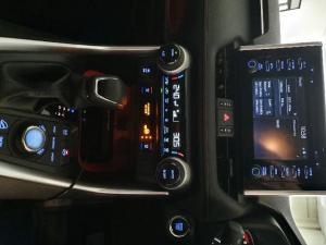 Toyota RAV4 2.0 GX-R CVT AWD - Image 6