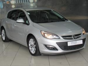 Opel Astra 1.4T Enjoy 5-Door - Image 1
