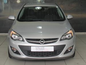 Opel Astra 1.4T Enjoy 5-Door - Image 3
