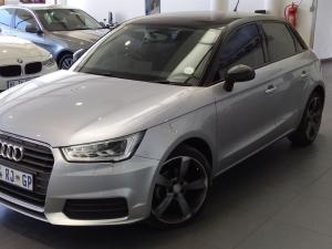 Audi A1 Sportback 1.0T FSi S Stronic - Image 1