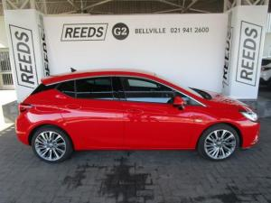 Opel Astra 1.6T Sport automatic - Image 1