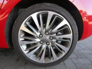 Opel Astra 1.6T Sport automatic - Image 5