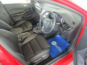 Opel Astra 1.6T Sport automatic - Image 6