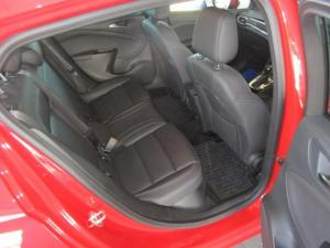 Opel Astra 1.6T Sport automatic - Image 7