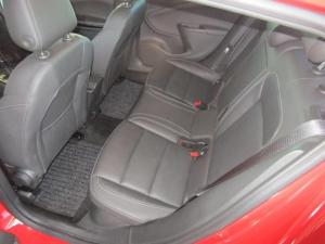 Opel Astra 1.6T Sport automatic - Image 9