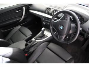 BMW 1 Series 125i coupe auto - Image 6