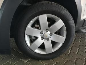 Chevrolet Captiva 2.4 LT 4x2 - Image 6