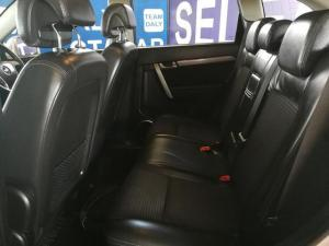 Chevrolet Captiva 2.4 LT 4x2 - Image 8