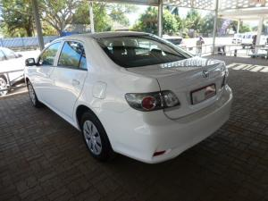 Toyota Corolla Quest 1.6 - Image 10
