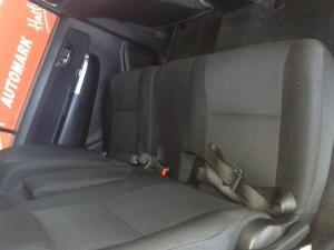 Toyota Fortuner 2.5D-4D - Image 6