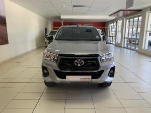 Toyota Hilux 2.4GD-6 double cab SRX auto - Image 2