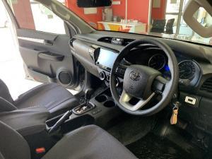 Toyota Hilux 2.4GD-6 double cab SRX auto - Image 5