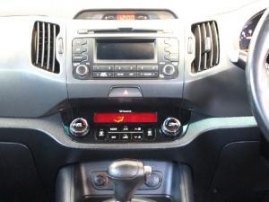 Kia Sportage 2.0CRDi AWD auto - Image 11