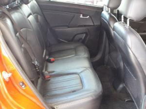 Kia Sportage 2.0CRDi AWD auto - Image 12