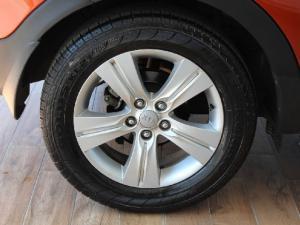 Kia Sportage 2.0CRDi AWD auto - Image 7